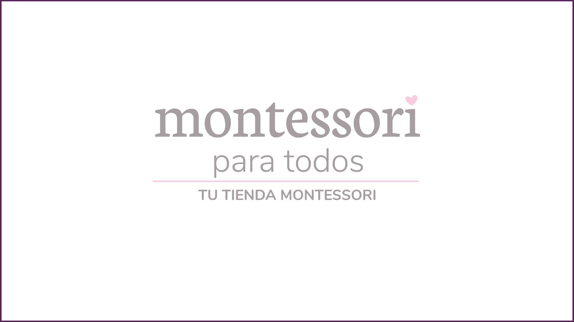Montessori para todos